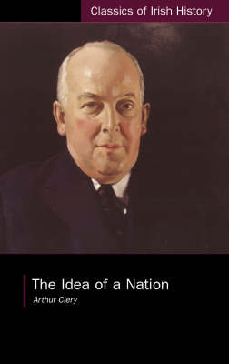 Idea of a Nation (Paperback)