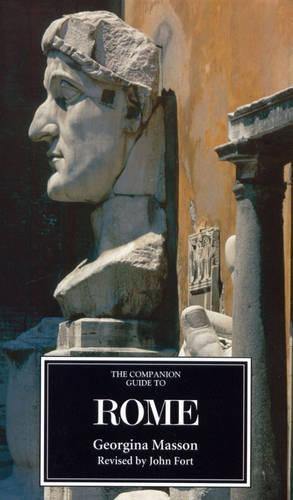 The Companion Guide to Rome - Companion Guides (Paperback)