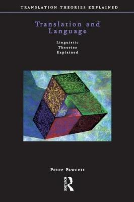 Translation and Language - Translation Theories Explored (Paperback)