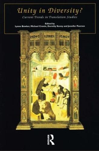 Unity in Diversity: Recent Trends in Translation Studies (Paperback)