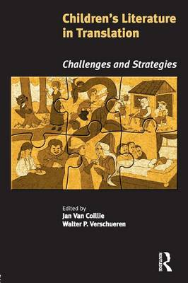 Children's Literature in Translation: Challenges and Strategies (Paperback)