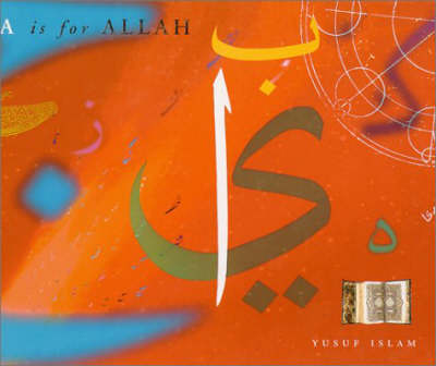 A is for Allah (Hardback)
