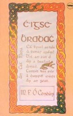 Eigse Bhradach (Paperback)