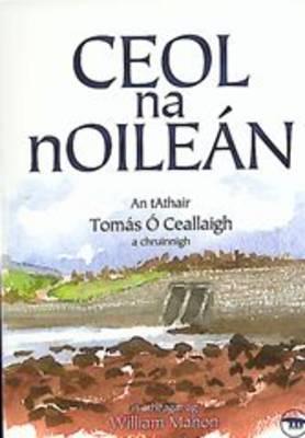 Ceol na nOilean (Paperback)