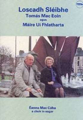 Loscadh Sleibhe (Paperback)