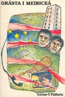Grasta i Meiricea (Paperback)