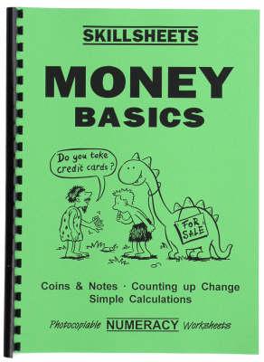 Money Basics - Skillsheets S. (Spiral bound)