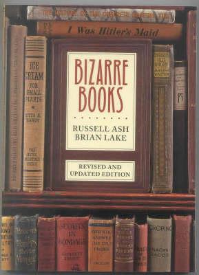 Bizarre Books (Paperback)