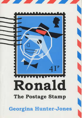 Ronald the Postage Stamp (Paperback)