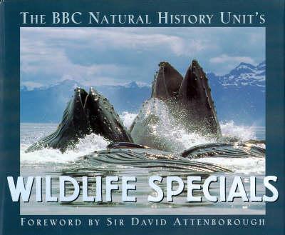 Wildlife Specials (Hardback)