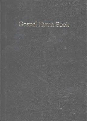 The Gospel Hymn Book (Leather / fine binding)