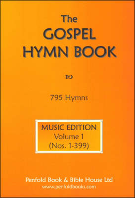 The Gospel Hymn Book (Spiral bound)