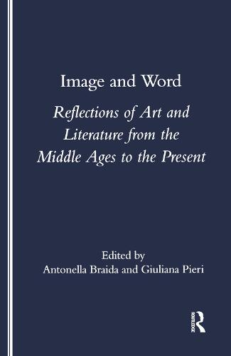 Image and Word: Reflections of Art and Literature (Paperback)