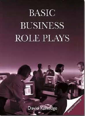 Basic Business Role Plays (Paperback)