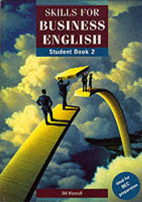 DBE: Skills for Business English Study Book 2 (Paperback)