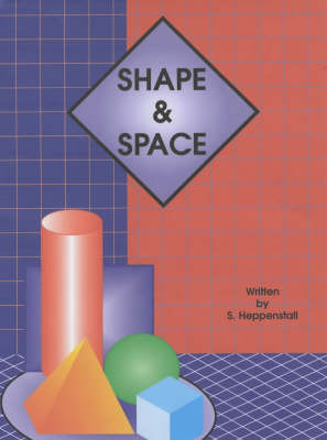 Shape and Space: Bk. 3 (Spiral bound)