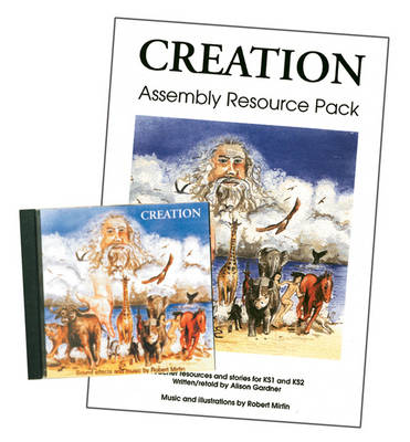 Creation Assembly Resource Pack (Spiral bound)