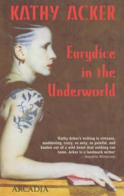 Eurydice in the Underworld (Paperback)