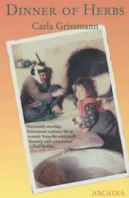 Dinner of Herbs (Paperback)