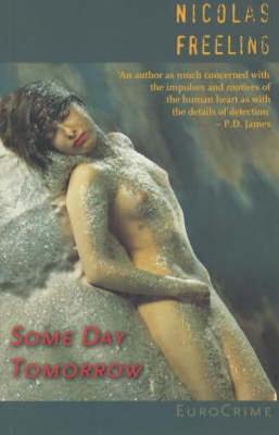 Some Day Tomorrow - Eurocrime (Paperback)