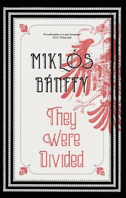 They Were Divided - The writing on the wall (Paperback)