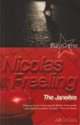 The Janeites - Eurocrime (Paperback)