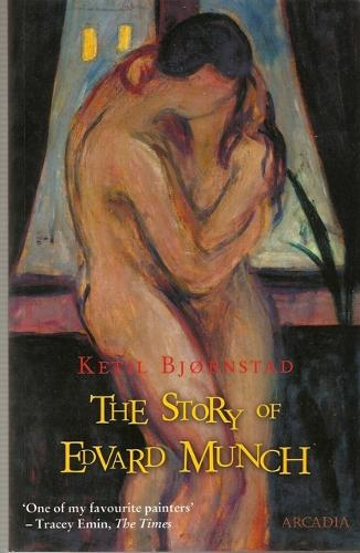 The Story of Edvard Munch (Paperback)