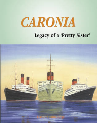 """Caronia"": Legacy of a Pretty Sister (Paperback)"