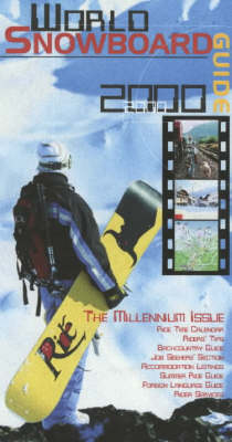 World Snowboard Guide 2000 (Paperback)