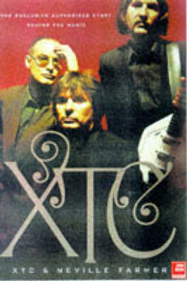 Xtc: Song Stories (Paperback)