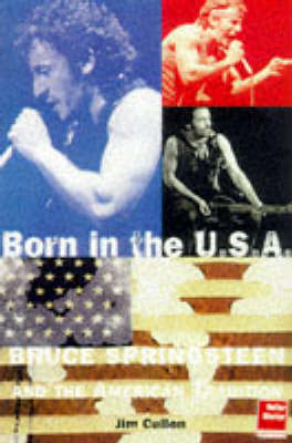 Born In The USA (Paperback)