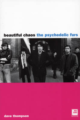 The Psychedelic Furs (Paperback)