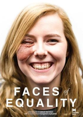 Faces of Equality (Paperback)