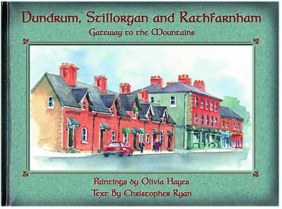 Dundrum, Stillorgan and Rathfarnham: Gateway to the Mountains (Hardback)