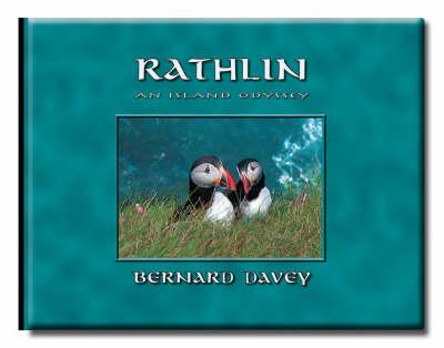 Rathlin: An Island Odyssey (Hardback)