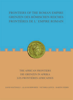 Frontiers of the Roman Empire (Paperback)