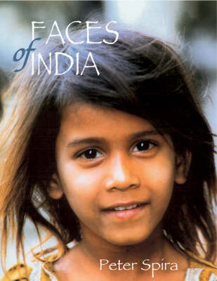 Faces of India (Hardback)