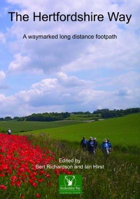 The Hertfordshire Way: A Walker's Guide (Book)