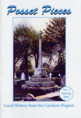 Posset Pieces: Local History from the Gordano Region (Paperback)