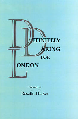 Definitely Daring for London (Paperback)