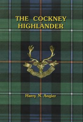The Cockney Highlander (Paperback)
