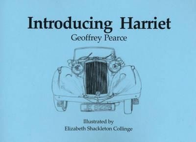 Introducing Harriet (Paperback)