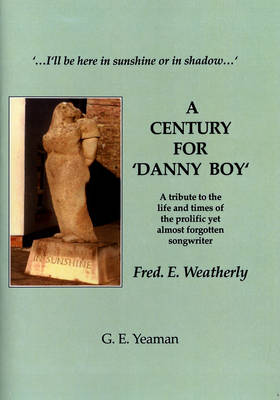 A Century for Danny Boy (Paperback)