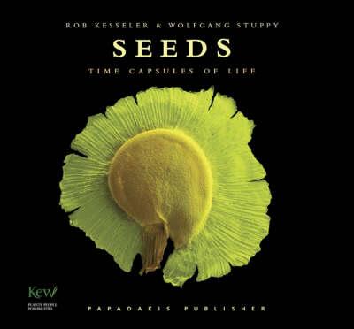 Seeds: Time Capsules of Life (Hardback)