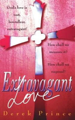 Extravagant Love (Paperback)