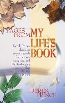 Pages from My Life's Book (Paperback)