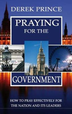 Praying for the Government (Paperback)