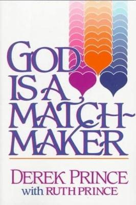God is a Matchmaker (Paperback)