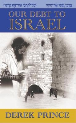 Our Debt to Israel (Paperback)