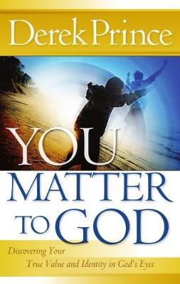 You Matter to God (Paperback)